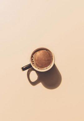 Coffee Brewing Process