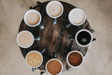 Espresso Making Enjoyment